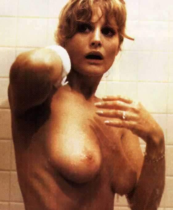 Beverly Diangelo nackt Video