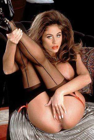 Chasey Lain Nackt
