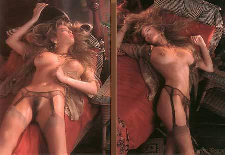 Giana amore nude pics