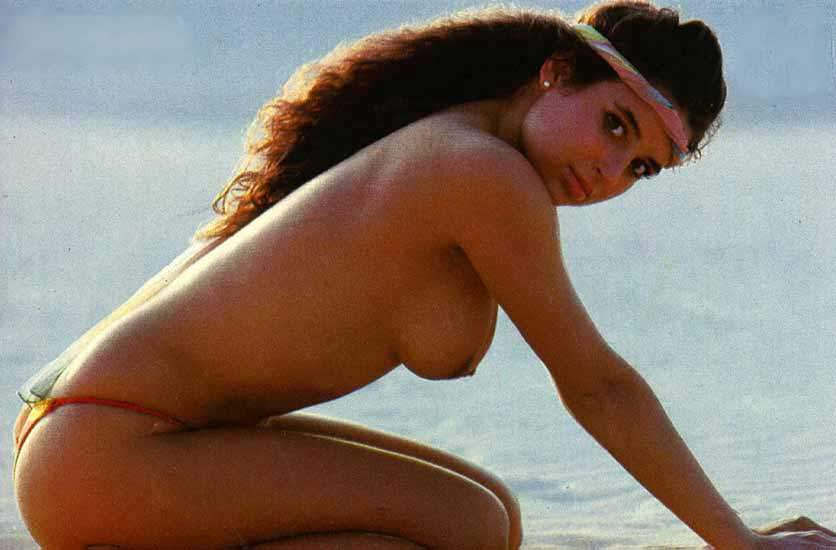 Consider, isabel varell nude casually, not