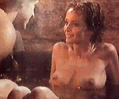 Accept. opinion, izabella scorupco naked You will