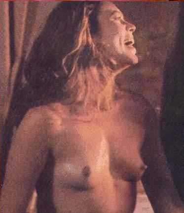 Kathleen Turner nackt, Nacktbilder,