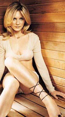 Kirsten Dunst Nackt Echte Stars