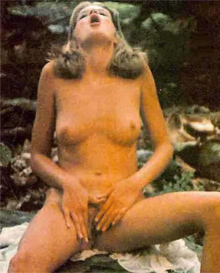 Kristen debell nude pics