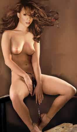 Www Mariah Carey nackt