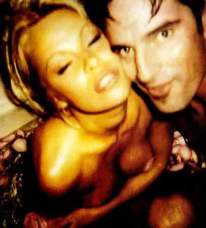 Pamela Anderson Naked 84 Photos