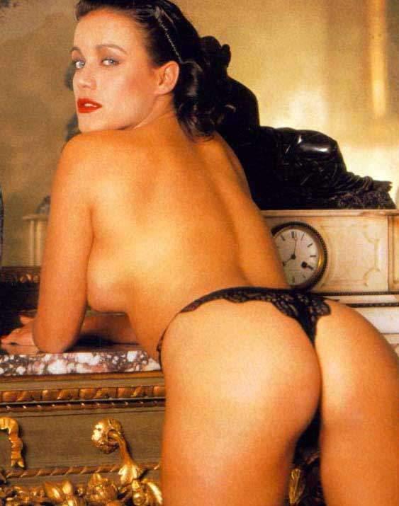 Playboy Brazil Monique Senna