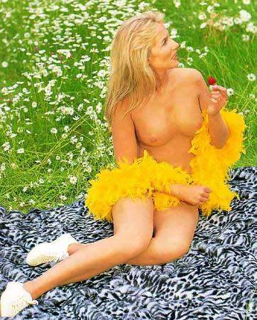 Susan Ann Summers Nude
