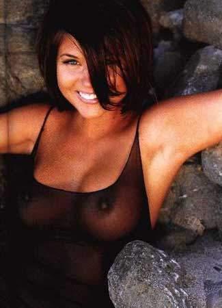 Tiffany Amber Thiesan nackt